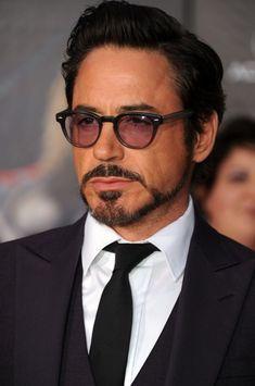 Robert Downey Jr. Photostream