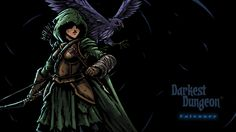 The falconeer darkest dungeon mod
