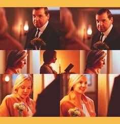 Favorite Bates and Anna scene