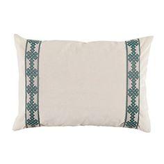 Fleece Velvet Pillow