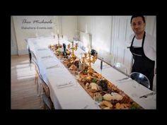Massive sharing board by Theo Michaels #sharingboard #ploughmans #charcuterieboard #feasts #tablefood  #cheeseboard #theomichaels #ploughmansboard #ploughmanslunch #grazingtable