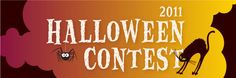 Announcing: The MAKE and CRAFT Halloween Contest for 2011! Loads of great prizes!