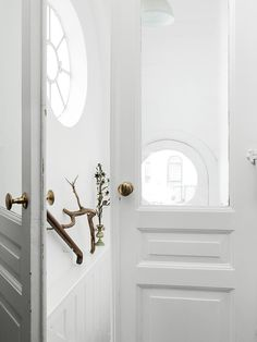 Interiors   Copenhagen Townhouse - DustJacket Attic