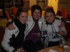 Remembering Van 2010 Olympics and the 2010 Scotties.
