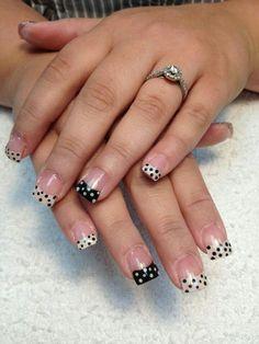 Stefanies cute nails !