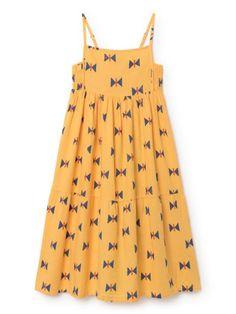Butterflies Princess Dress