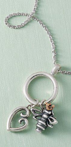 Love Pendant Necklace James Avery