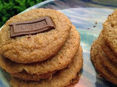 S'more Cookies | recipe from Making Life Sweet