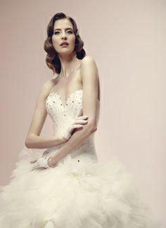 Le Mariage - Ferrara e Modena #matrimonio #wedding #abiti #sposa #bride #dress