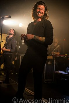 Taking Back Sunday - Coventry Kasbah - 23-02-14