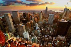 Love love love NYC