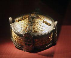 Viking golden craftsmanship on Flickr.