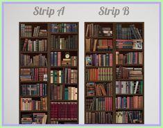 bookshelf mural bookcase bookshelves reference solasbars