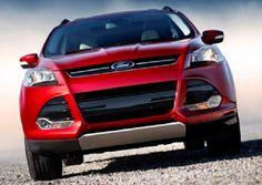 2016 Ford Escape Hybrid Release Date Canada