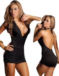 Tight Black Dress - Sexy Open Back Style Zoogster Lingerie, http://www.amazon.com/dp/B0052G1CZ4/ref=cm_sw_r_pi_dp_jE19qb0AC183M