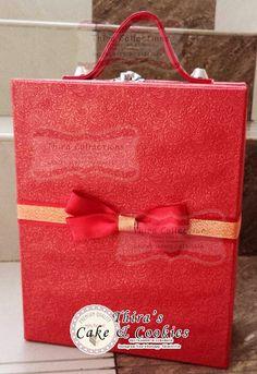 Souvenir box for eid mubarak hamper