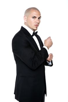 Pitbull HELLLO [TOTAL  SEXINESS]I THINK I MET MY MAN FOR 2013 !!!