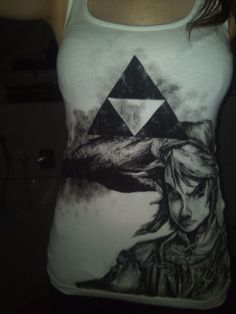 Legend of Zelda: Twilight Princess T-Shirt