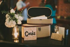 Carondelet House Dinner Party Wedding