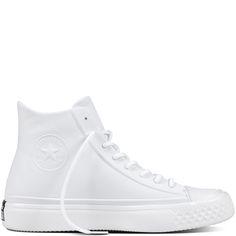 c239d536abfb3 Chuck Taylor All Star Modern Lux Blanc Noir Blanc white black white