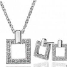 Комплект Ибиса кристал