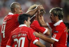 Manchester United preparing a large offer for three players from Benfica | enko-football