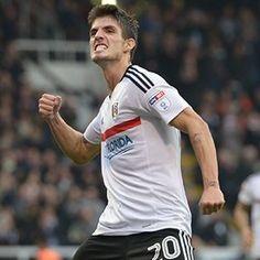 Piazon Joins On Loan | Fulham Football Club