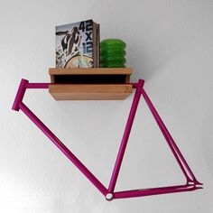 FFF: furniture for fixies.