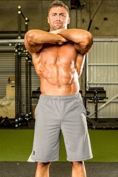 You don't need to spend all week in the gym to build max muscle. This 4-day plan is big on intensity, short on time, and huge on results.