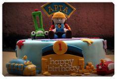 cake by shereena cakes