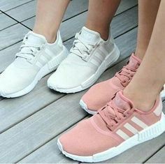 adidas, clothes, and pink image