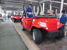 Beckers golf cart handel ligier yamaha wsm for Yamaha crossville tn
