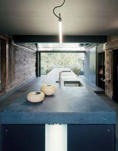 neugestaltung küche gr./we. in dottikon ag   2004