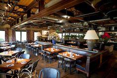 68 best Chelsea\'s Kitchen images on Pinterest | Chelsea, Orange cafe ...