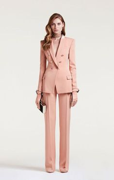Adopte le look casual business Adopt the business casual look – Business Dress, Business Professional Outfits, Business Casual Outfits, Office Outfits, Business Formal, Professional Women, Business Attire, Office Wear, Business Style