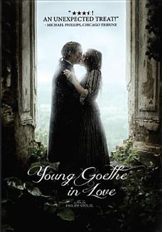 Young Goethe in love [videorecording]  / Music Box Films and Beta Cinema present a Senator Film Production Deutschfilm in co-production with Warner Bros. Film Productions Germany and Seven Pictures a co-production with Erftal Film, Goldkind Film, Sumerstorm Entertainment.