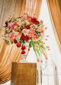 Breakers Palm Beach Wedding shades of red pink coral blush Breakers Palm Beach, The Breakers, Luxury Wedding, Our Wedding, Palm Beach Wedding, Wedding Event Planner, I Got Married, Industrial Wedding, Shades Of Red