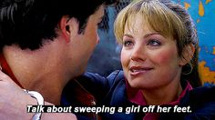 smallville quotes - Lois' quotes are always so good Lois And Clark Smallville, Lois E Clark, Smallville Quotes, Tv Show Quotes, Movie Quotes, Erica Durance, Superman And Lois Lane, Step Up Revolution, Beau Mirchoff