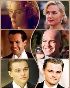 Now and then. #titanic