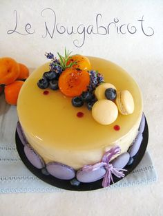 Francois J. Fancy Desserts, No Cook Desserts, Just Desserts, Cupcakes, Cupcake Cakes, Mousse Cake, Bakery Recipes, French Pastries, Pastry Cake