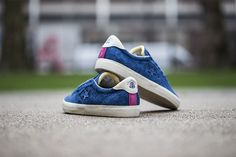 A CLOSER LOOK AT THE FOOT PATROL x CONVERSE CONS (BREAKPOINT) | Sneaker Freaker