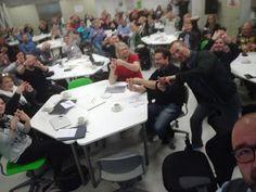 Yli-Iin koulu: STEAM-minikonferenssi ja Värkkäämön avajaiset 9-10...
