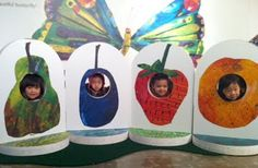 The Eric Carle Museum of Picture Book Art.