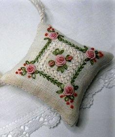 вышивка рококо - Поиск в Google