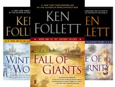 The Century Trilogy (3 Book Series) by  Ken Follett