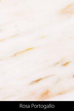 Wer einen etwas spezielleren Marmor sucht, der wird bei diesem schönen, aus Portugal stammenden Stein, möglicherweise fündig. Im Gegensatz zum vertrauten Bianco Carrara, hat der Rosa Porotgallo eine z.Z. gefragte, sowie unverbrauchte Frische. Seine sanfte Einfärbung reicht von Creme, Orange bis zu Rosa und wird gelegentlich von einer hellbraunen Maserung durchbrochen. Ein wunderschöner Stein für gehobene Innentische Creme, Orange, Pink, Petrified Wood, Natural Stones, Addiction, Marble, Get Tan, Food
