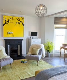 Decorating: 8 Ways to Make a New-build Property Feel Like Home