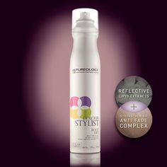 Pureology - Root Lift - Colour Stylist