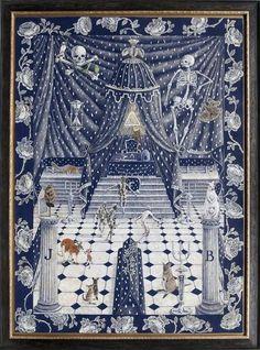 Freemasonry:  #Freemasonry.