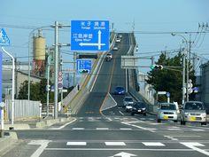 Eshima Ohashi Bridge